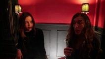 """BANG GANG, une histoire d'amour moderne"" : rencontre avec Marilyn Lima et Daisy Broom"