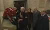 Le Premier ministre Lionel Jospin rend hommage à Emile Zola