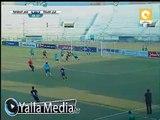 هدف مباراة ( غزل المحلة 0-1 مصر المقاصه  ) الدورى المصرى