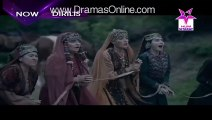 Dirilis » Hum Sitaray »  Urdu Drama » Episode 62» 13th January 2016 » Pakistani Drama Serial