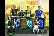 Troféu Telê Santana: Eleja o melhor lateral-direito da temporada de 2015