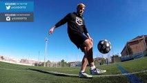 Multi Rodilla - Trucos, jugadas y videos de fútbol Sala freestyle e Indoor soccer