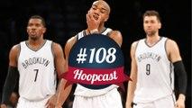 Hoopcast n°108 - Apocalypse à Brooklyn