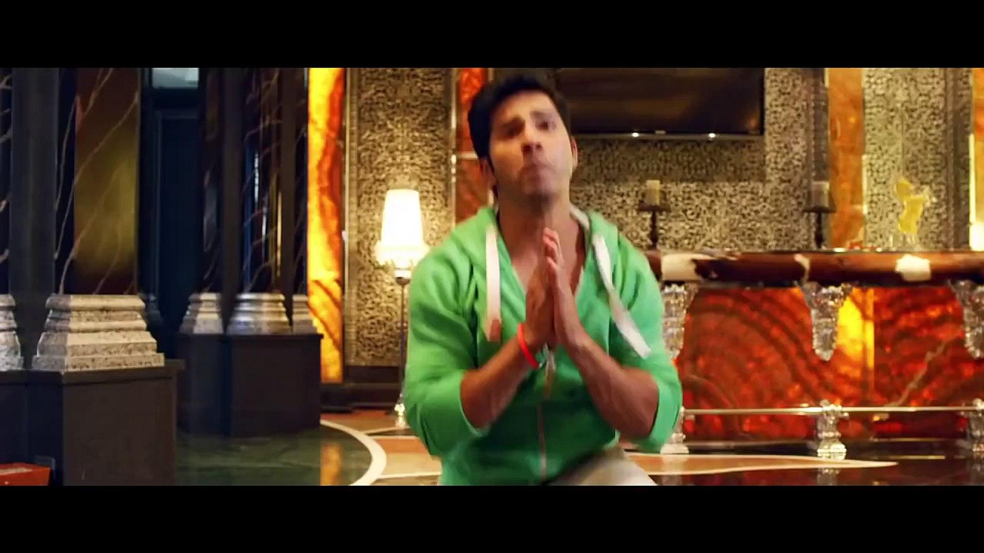 Main Tera Hero Bholenath Ji Bhajan on the Dance Floor