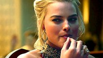 WHISKEY TANGO FOXTROT Bande Annonce VF (WTF)