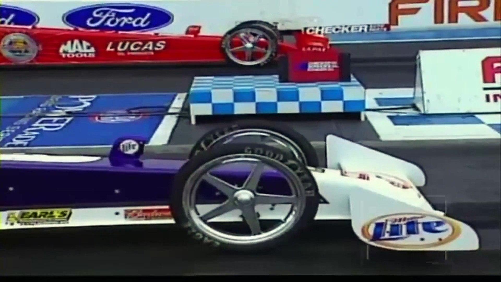 Drag Racing  America s Booming Sport - History Documentary Films