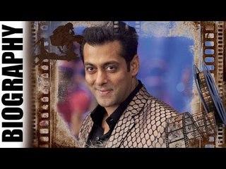 Salman Khan - Biography