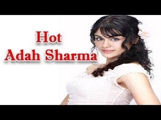 Hot Adah Sharma Bird In a Cage Photoshoot | Bollywood Beauties