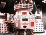 Loose Cannon The Daleks Master Plan Introduction LC20