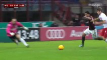 Carlos Bacca Goal HD - AC Milan 1-0 Carpi -13-01-2016