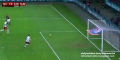 Carlos Bacca 1_0 Rabona Goal - AC Milan v. Carpi 13.01.2016 HD