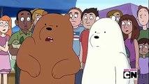 Wir Nackten Bären Panda-Mädchen zu Verkaufen Sonnenschein Lied