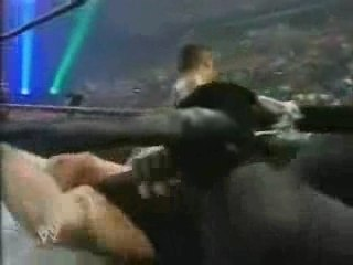 Undertaker vs Randy Orton