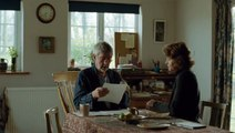 45 Years Movie CLIP The Letter (2016) Charlotte Rampling, Tom Courtenay Movie HD