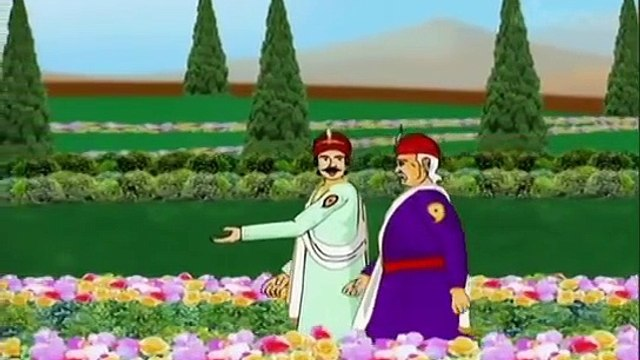 The Linguist - Akbar Birbal Stories - Hindi Animated Stories For Kids , Animated cinema and cartoon movies HD Online free video Subtitles and dubbed Watch 2016