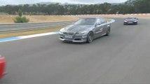 Michelin Pilot: neumáticos de altas prestaciones