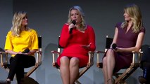 Wild: Reese Witherspoon, Laura Dern & Cheryl Strayed Official Movie Interview