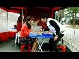 kpop idols kiss scene