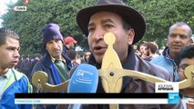 Les Tunisiens célèbrent le 5ème anniversaire de la chute de Ben Ali