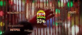 Anomalisa TV SPOT Rolling Stone Review (2015) David Thewlis Animated Movie HD