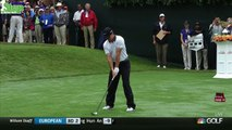 Rory McIlroys Best Golf Shots from 2015 PGA Tour Championship