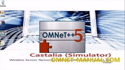 CASTALIA INSTALLATION output