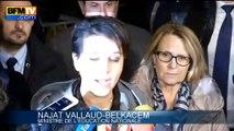 Avalanche dans les Deux Alpes: le retour des rescapés à Lyon