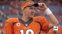 A Documentary Says Peyton Manning Used HGH