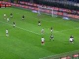 2015 Copa ITALIA, Quart finale :  AC MILAN CARPI 2-1, le 13/01/2016