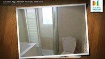 Location Appartement, Nice (06), 590€/mois