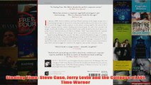 Download PDF  Stealing Time Steve Case Jerry Levin and the Collapse of AOL Time Warner FULL FREE
