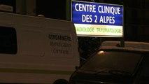 Les Deux Alpes: une enquête en cours après l'avalanche