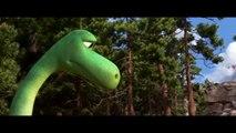 Le Voyage d'Arlo  Vie de Dino - Lundi matin [HD, 720p]