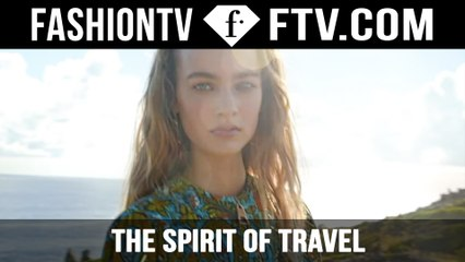Louis Vuitton Presents The Spirit of Travel | FTV.com