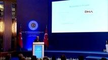 Lütfi Elvan, 8.büyükelçiler Konferansı'nda Konuştu 2