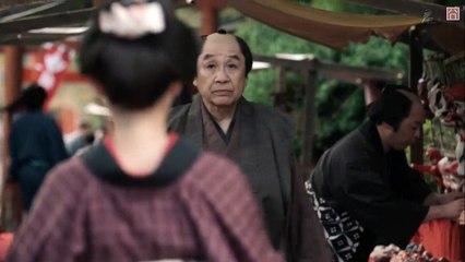 帶子信兵衛 第3集 Kozure Shinbee Ep3