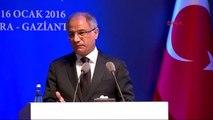 İçişleri Bakanı Efkan Ala, 8. Büyükelçiler Konferansı'nda Konuştu 2