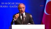 İçişleri Bakanı Efkan Ala, 8. Büyükelçiler Konferansı'nda Konuştu 4