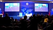 Kültür ve Turizm Bakanı Mahir Üna, 8. Büyükelçiler Konferansı'nda Konuştu 1