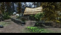 TES V Skyrim Mods: Fences of Skyrim by Therobwil