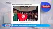 """Revue de presse internationale du 14 janvier 2016 : La Tunisie, 5 ans après la """"révolution de jasmin"""""""