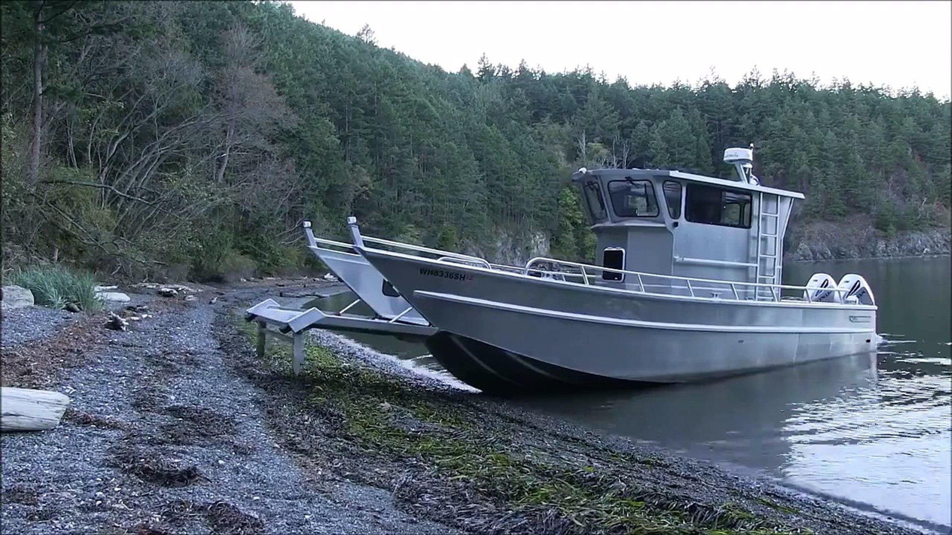 Boat Technology