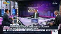 Eric Turjeman VS Alain Zeitouni (2/2): Les discordes politiques en Europe vont-elles détériorer encore plus l'état des marchés ? - 14/01