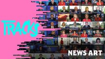 News Art - Tracks ARTE