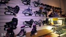 Phalanger : le shop des riders à Strasbourg