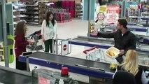 Evsiz Kadını Markette İstemeyen Müşteri ve Duyarlı Bir İnsan (Trend Videolar)