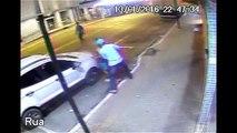 Médico é rendido e tem carro roubado enquanto esperava remédio na porta da farmácia em São Gabriel da Palha