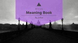 Wassat Meaning
