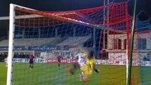 CDL 16e de finale   GFC Ajaccio - EA Guingamp (0-1 ap) (1 16 de finale) - Résumé - 2015 2016