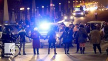 Chicago protesters fill city streets after release of police shooting video